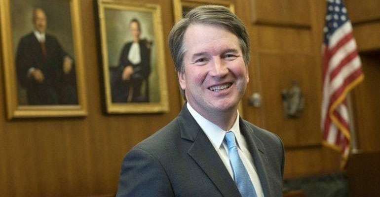Confirmed: Kavanaugh and the Left's Intentions