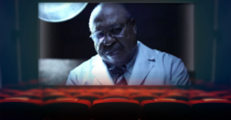 Some Theaters Call It Curtains on <em>Gosnell</em>