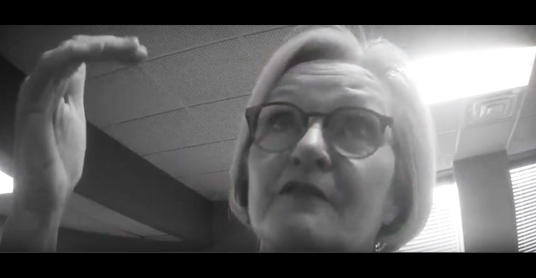 McCaskill Tapes: For Your Lies Only