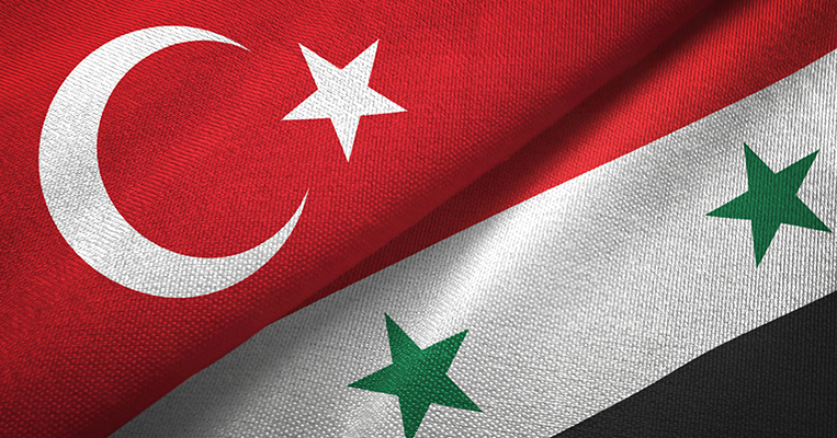 Sanctions May Dampen Turkish Delight over Syria