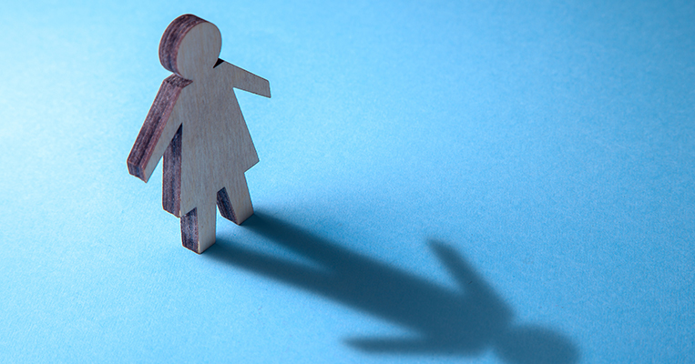 'I Had All of My Body Mutilated.  How Do I Go Back?'