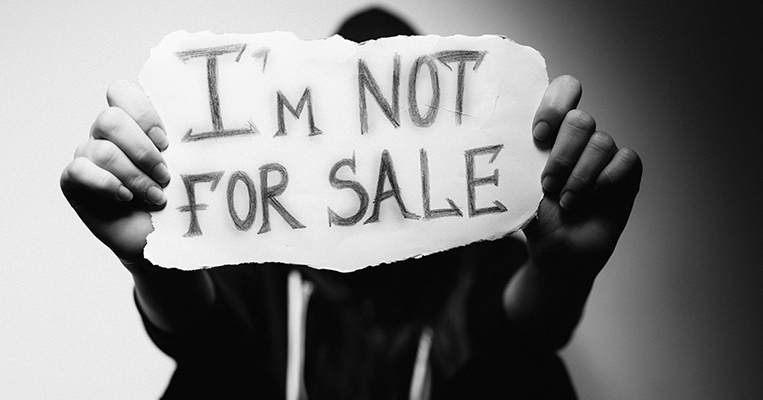 National Slavery and Human Trafficking Month: What You Need to Know