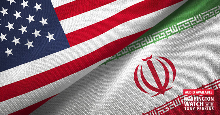 Dems and Iran: The Best of Enemies