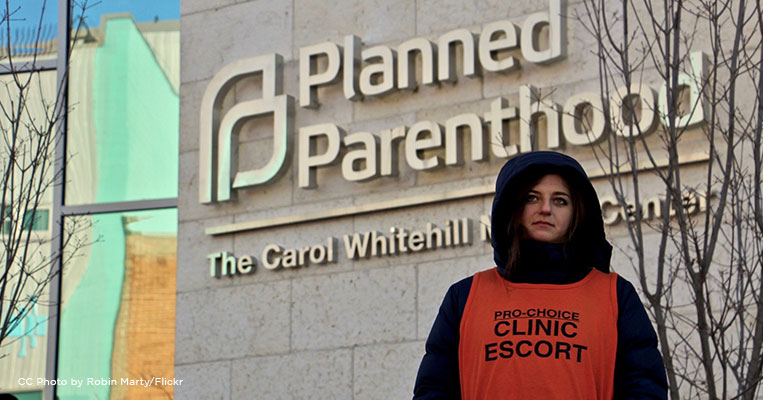 Planned Parenthood: Abortions-R-Us