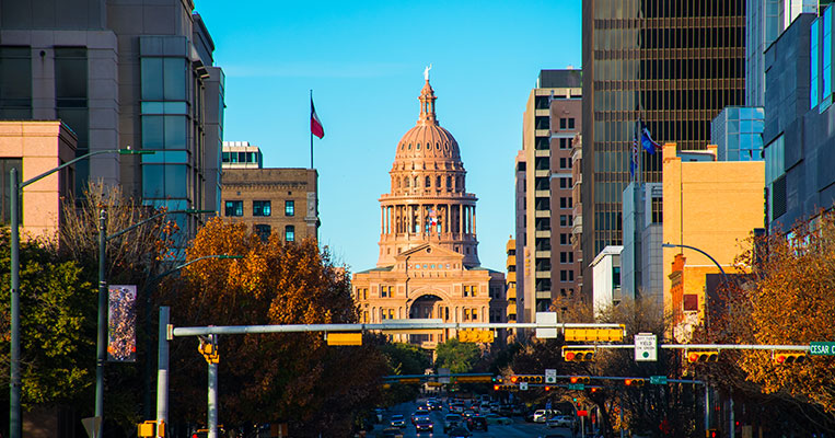 Religious Freedom Wins in Closely Watched Texas Race