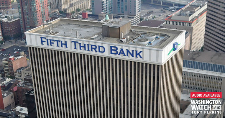 Fifth Third Time's a Charm on Choice