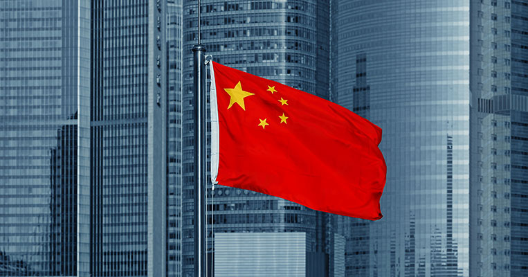Don't Trade on Me: Majority Favors Cutting Chinese Ties