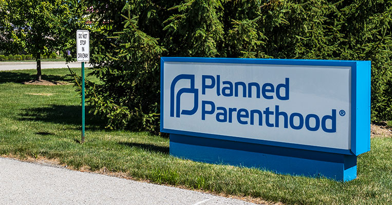 Planned Parenthood's Silver Lining of Death