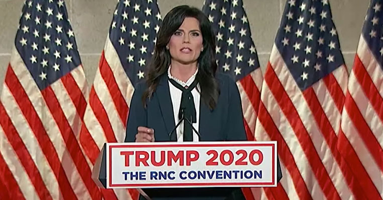 No Canceling Strong Voices at the RNC