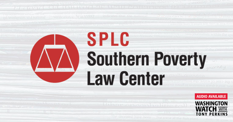 SPLC Ties Elicit More Frowns for Amazon