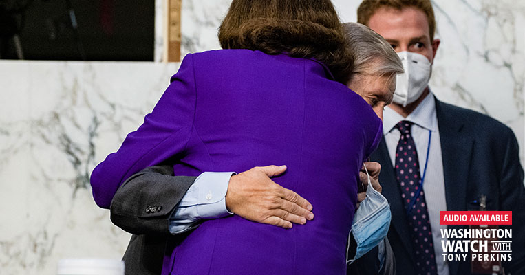 Graham and Feinstein: Embracing Our Differences