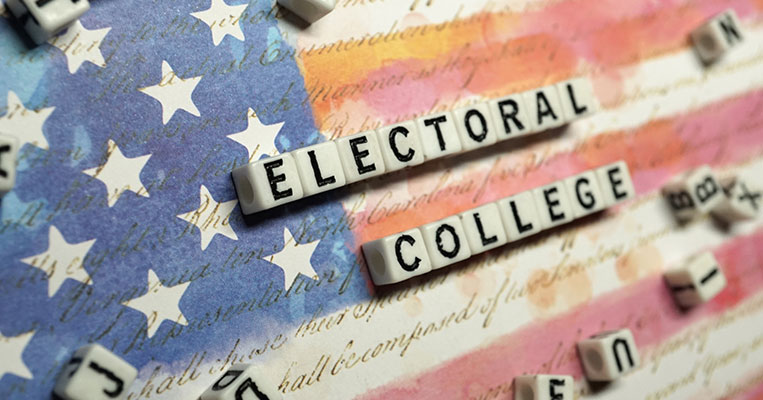 Congressional GOP: Objections Sustained over Election Results
